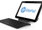 Mystery HP Windows 8 tablet revealed as the HP ElitePad 900 - photo 3