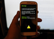 Get Jelly Bean early on your Samsung Galaxy S III - photo 2