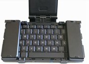 Foldable Bluetooth keyboard that can fit in your pocket looks for Kickstarter funding - photo 5