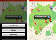 APP OF THE DAY: Strava run review (iPhone/Android) - photo 2