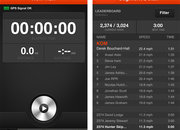 APP OF THE DAY: Strava run review (iPhone/Android) - photo 3