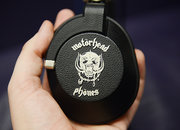 Motorheadphones Iron Fist pictures and hands-on - photo 5