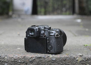 Hands on: Panasonic Lumix GH3 review - photo 3