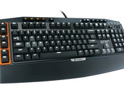 Logitech unleashes its first mechanical gaming keyboard, the G710+ - photo 3