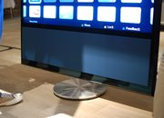 Bang & Olufsen BeoVision 11 television pictures and hands-on - photo 5