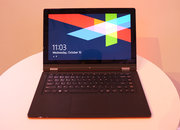 Lenovo IdeaPad Yoga pictures and hands-on - photo 4