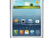 Samsung Galaxy S III Mini official, available November - photo 2