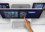 Vizio Windows 8 all-in-one touch PCs show us a touchpad future - photo 1