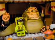 Lego Jabba's Palace (9516) pictures and hands-on - photo 4