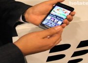 BlackBerry 10 L-Series given video demonstration... by RIM employee (video) - photo 1