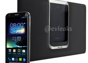 Asus Padfone 2 demoed by CEO as press shots leak   - photo 2