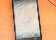 Sony Nexus X photos appear online, forgets logo needs to be straight - photo 2