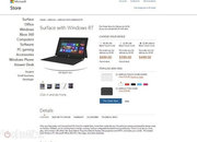 Microsoft Surface priced at $499 for 32GB model as TV blitz starts - photo 2