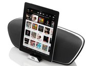 JBL OnBeat Venue Wireless Speaker turns your iPad into a home entertainment system - photo 2