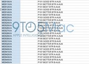Apple prepping 24 different iPad mini models, according to leaked SKU - photo 2
