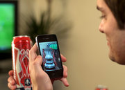 Budweiser and AR firm Aurasma allow you to drink beer from the FA Cup... of sorts - photo 3