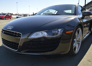 Audi R8 Coupe (2012) pictures and hands-on - photo 2