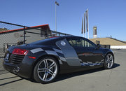 Audi R8 Coupe (2012) pictures and hands-on - photo 3