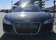 Audi R8 Coupe (2012) pictures and hands-on - photo 5