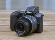 Nikon 1 V2 pictures and hands-on - photo 2