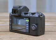 Nikon 1 V2 pictures and hands-on - photo 4