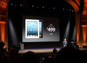 Apple shocks everyone with iPad 4, adds 4G connectivity for UK - photo 2