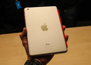 iPad mini pictures and hands-on - photo 3
