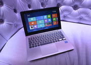 Asus VivoBook S400 & S200 notebook pictures and hands on - photo 2