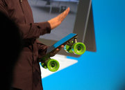 Microsoft Surface skateboard pictures and eyes-on - photo 4