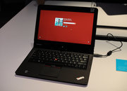Lenovo ThinkPad Twist pictures and hands-on - photo 2