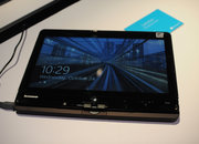 Lenovo ThinkPad Twist pictures and hands-on - photo 3