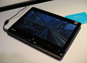 Lenovo ThinkPad Twist pictures and hands-on - photo 5
