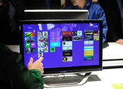 Samsung Series 7 AIO 23 pictures and hands-on - photo 4