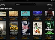 Amazon Kindle Owners' Lending Library opens in UK - photo 4