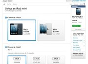 16GB iPad mini UK pre-orders already sold out, all white versions two week delay - photo 1