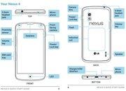 Nexus 4 manual leaked on LG's official website, reveals wireless charging - photo 1
