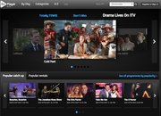 New ITV Player goes live, rent archive footage ad-free - photo 1