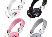 Snug Headphones emblazoned with classic 'I Love New York' logo - photo 4