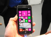 Samsung ATIV S pictures and hands-on - photo 4