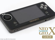 NeoGeo X Gold Limited Edition coming to UK 6 December, priced £175 - photo 2