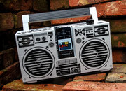Hands-on: Berlin Boombox review - photo 2