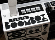 Hands-on: Berlin Boombox review - photo 5