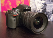 Nikon D5200 pictures and hands-on - photo 4