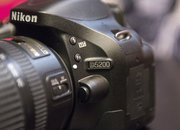 Nikon D5200 pictures and hands-on - photo 5