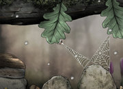 APP OF THE DAY: Spider: The secret of Bryce Manor review (iOS) - photo 1