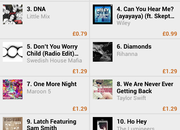 Google Music UK is live, buy tunes from Google Play   - photo 5