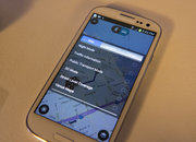 Here Maps by Nokia for Android pictures and hands-on - photo 4