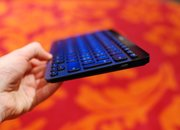 Logitech Windows 8 keyboards: K810, G710+ and washable K310 pictures and hands-on - photo 3
