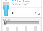 APP OF THE DAY: Fitbit Activity Tracker review (Android) - photo 4