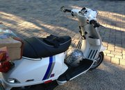 We are the mods, we are the mods... scooter 'modded' Star Wars style - photo 4